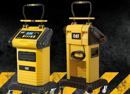 Cat Battery Charger CBC70mbe