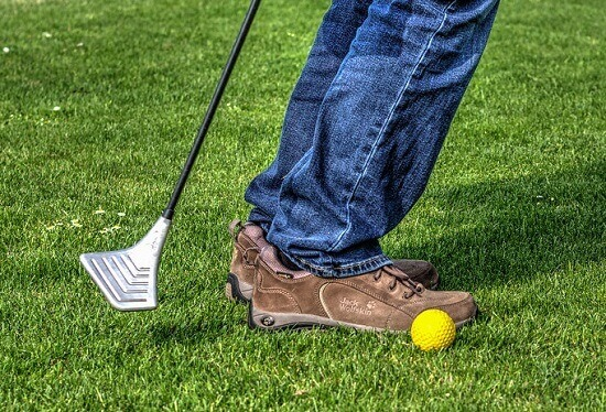 Find The Right Putter