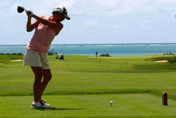 Improve Your Backswing In Golf